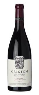 Image result for Cristom Louise Vineyard Pinot Noir Eola-Amity Hills 2015