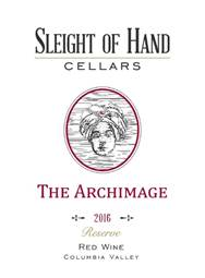 2016 'The Archimage' Red Blend 750mL