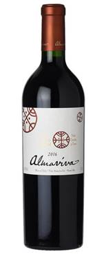 Image result for 2016 Vina Almaviva Chile