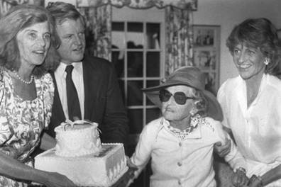 http://carlanthonyonlinedotcom.files.wordpress.com/2012/02/rose-kennedys-93rd-birthday-with-her-children-eunice-teddy-and-jean.jpg?w=580&h=386