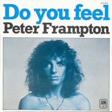 Image result for Do You Feel Like I Do by Peter Frampton