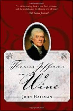 Image result for thomas jefferson drinking wine