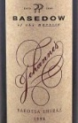 Image result for 1998 Basedow Shiraz Johannis Barossa
