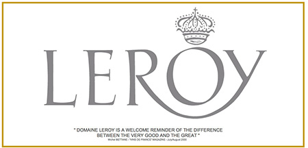 Image result for domaine leroy