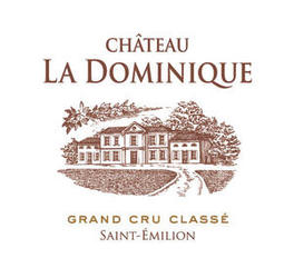 Image result for Chateau La Dominique