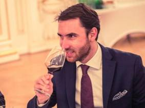 Image result for Augustin Lacaille from Chateau D'Issan