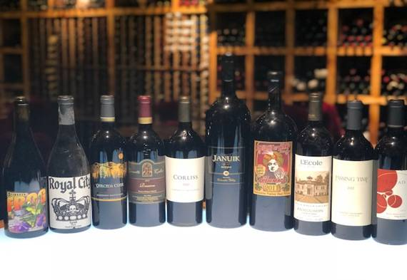 A Very Special Wine Boutique located in Fort Lauderdale