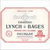 1988 Chateau Lynch Bages Pauillac image