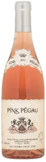 Image result for Pink Pegau Rosé Vin de France 2016