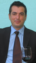 Image result for Tony Apostolakos, U.S. Director of Masi Agricola