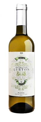 Image result for 2018 Hermanos Lurton Verdejo Rueda