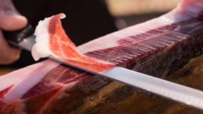 Image result for jamon iberico