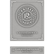 Image result for PRIEST RANCH CABERNET SAUVIGNON 2014