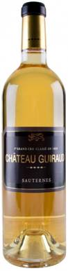 Image result for 2003 Chateau Guiraud Sauternes (375ml)