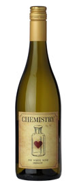 Image result for Chemistry by Chehalem Pinot Gris