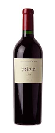 2005 Colgin 'Cariad' Napa Valley Bordeaux Blend - SKU