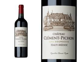 Image result for Clement Pichon Haut Medoc 2011
