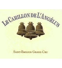 Image result for Carillon de Angelus St Emilion 2009