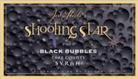 Steele Shooting Star Black Bubbles image