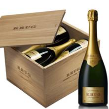 Image result for (6 bottle) Krug Grande Cuvee Edition 161 - 166