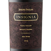 Image result for Joseph Phelps Insignia 2015  750ml