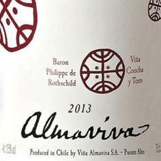 Image result for 2013 Vina Almaviva Puente Alto Chile