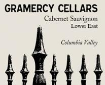 Image result for 2014 Gramercy Cellars Cabernet Lower East