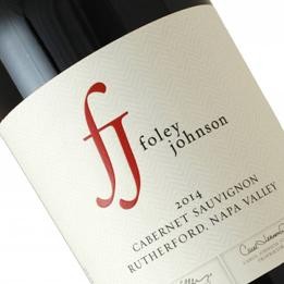Image result for Foley Johnson Cabernet Sauvignon 2014 Napa