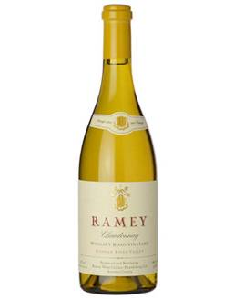Image result for 2014 Ramey Woolsey Road Chardonnay Russian River Valley