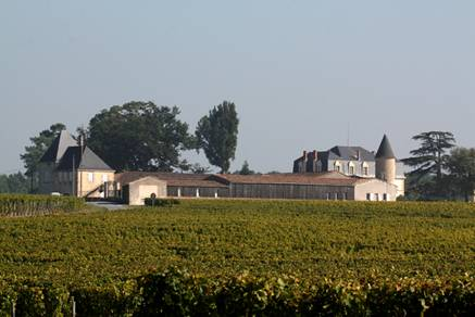 Image result for Chateau Guiraud
