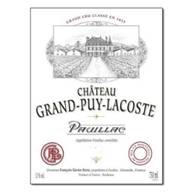 Image result for 1970 Château Grand-Puy-Lacoste Pauillac