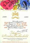 Image result for 1970 Chateau Mouton Rothschild Pauillac