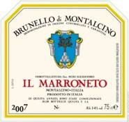 Image result for IL Marroneto Brunello Di Montalcino 2013