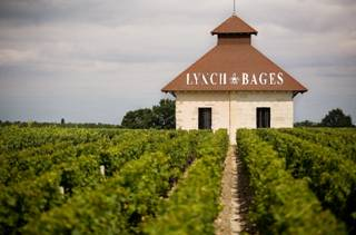 Image result for chateau lynch bages