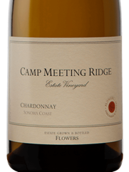 Image result for 2014 Flowers Chardonnay Camp Meeting Ridge Sonoma Coast