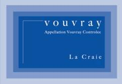 Image result for La Craie Vouvray