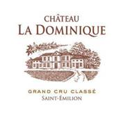 Image result for Chateau La Dominique St. Emilion 2012