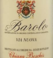 Image result for 2012 E. Pira Barolo Via Nuova