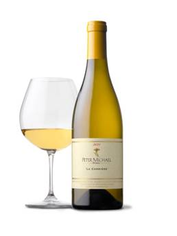 Image result for 2012 Peter Michael Chardonnay La Carriere