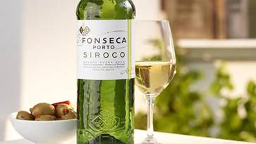 Image result for Fonseca White Port