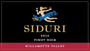 Image result for 2015 Siduri Pinot Noir Yamhill Carlton