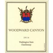 Image result for 2014  Woodward Canyon Chardonnay