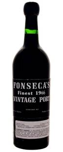 Image result for 1966 Fonseca Vintage Port