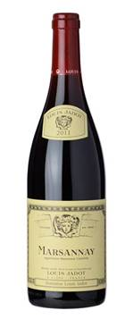Image result for Louis Jadot Marsannay Red 2015