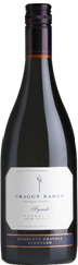 Image result for 2010 Craggy Range Syrah Gimblett Gravels Hawkes Bay