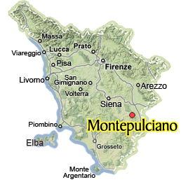 Image result for Montepulciano