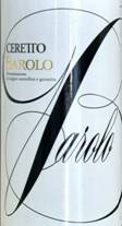 Image result for 2013 Ceretto Barolo