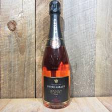 Image result for Champagne Henri Giraud Rose Mv
