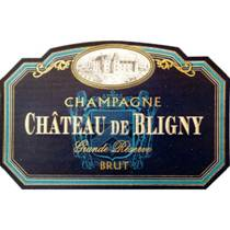 Image result for Chateau Bligny Brut Grand Reserve NV