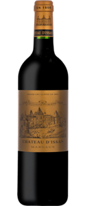 Image result for 2009 Chateau D'Issan Margaux